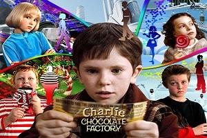 چارلى ۋە شاكىلات زاۋۇتى