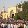 Uygur Özerk Bölgesinin Sosyal Yapısı